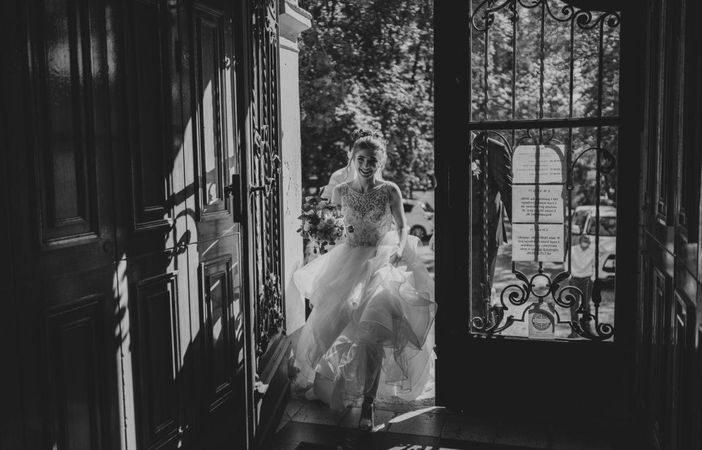 Ostatni ślub w historii USC w Wodzisławiu Śląskim! – Dominika i Dawid