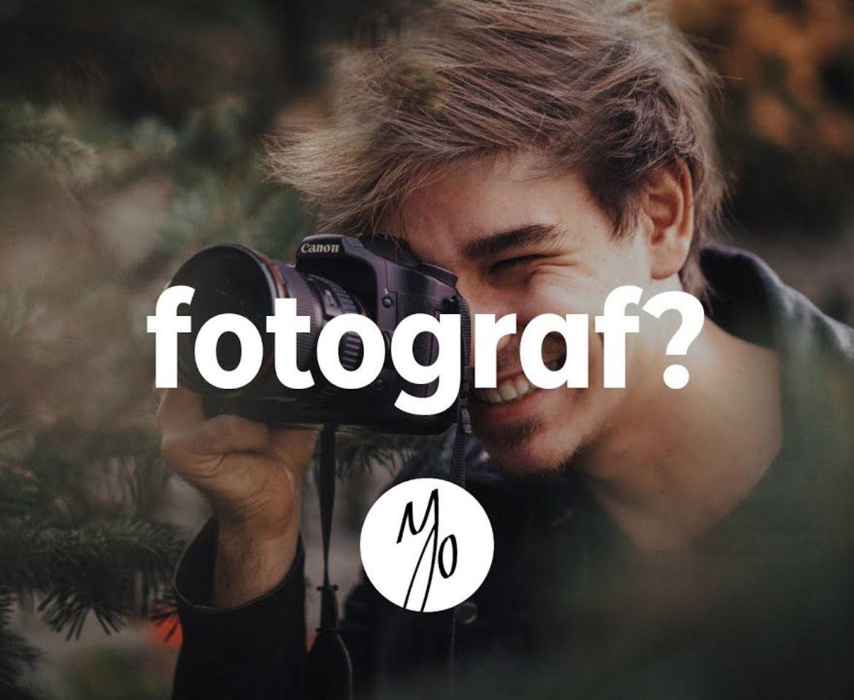 Dlaczego Fotografuję? – O tym, co jest w tym zawodzie wyjątkowe