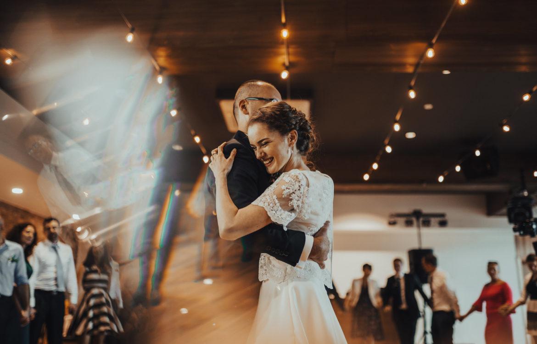 Polsko-czeska zabawa weselna do białego rana! – Julia i Jurek