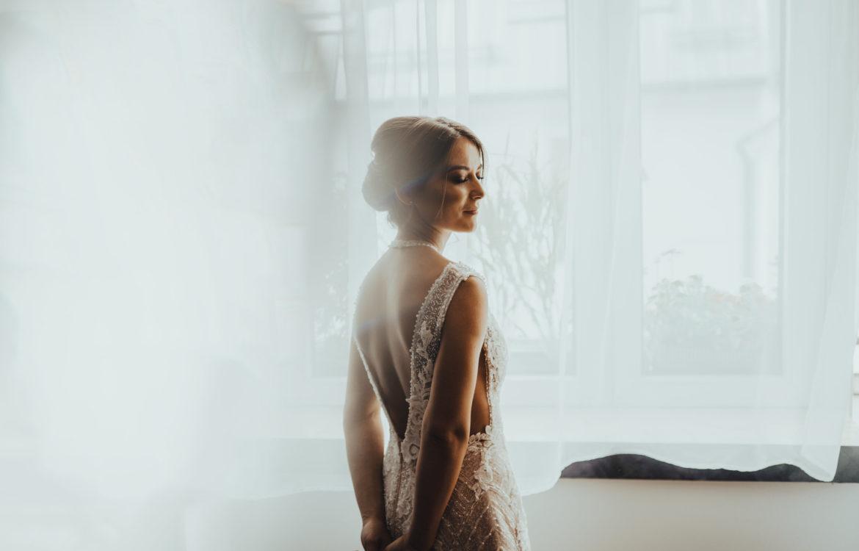 Polsko-holenderski ślub w Wolbromiu! – Klaudia i Daimy