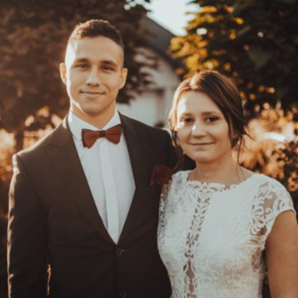 Karolina & Dominik