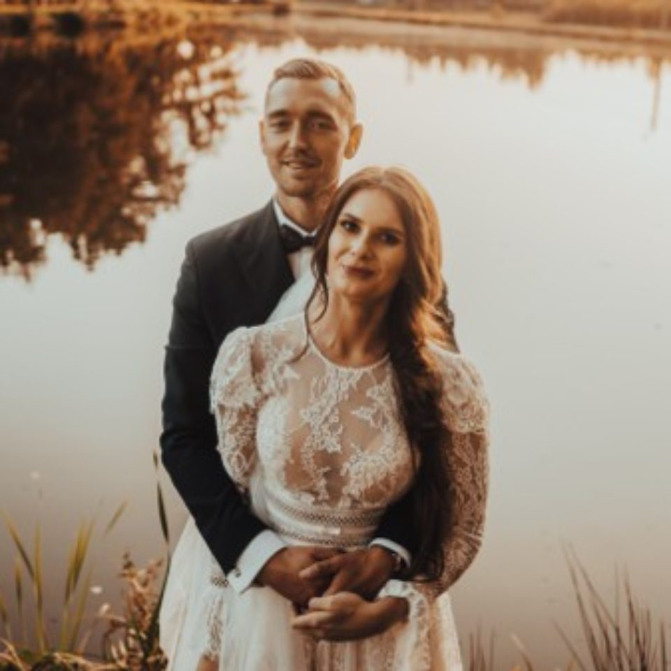 Monika & Piotr