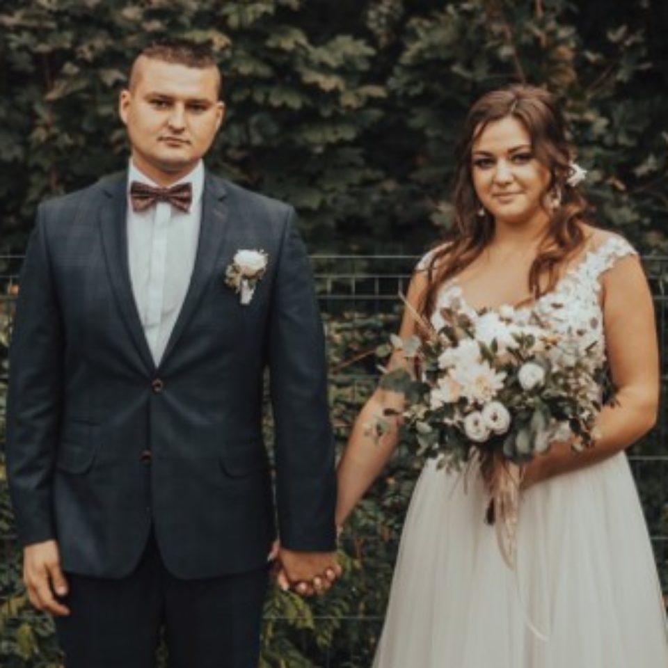 Sandra & Marek