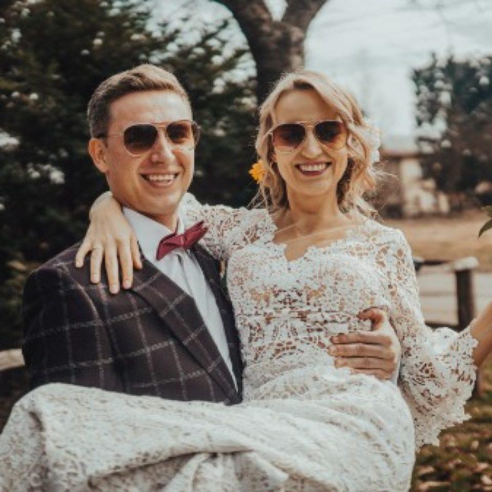 Marta & Daniel
