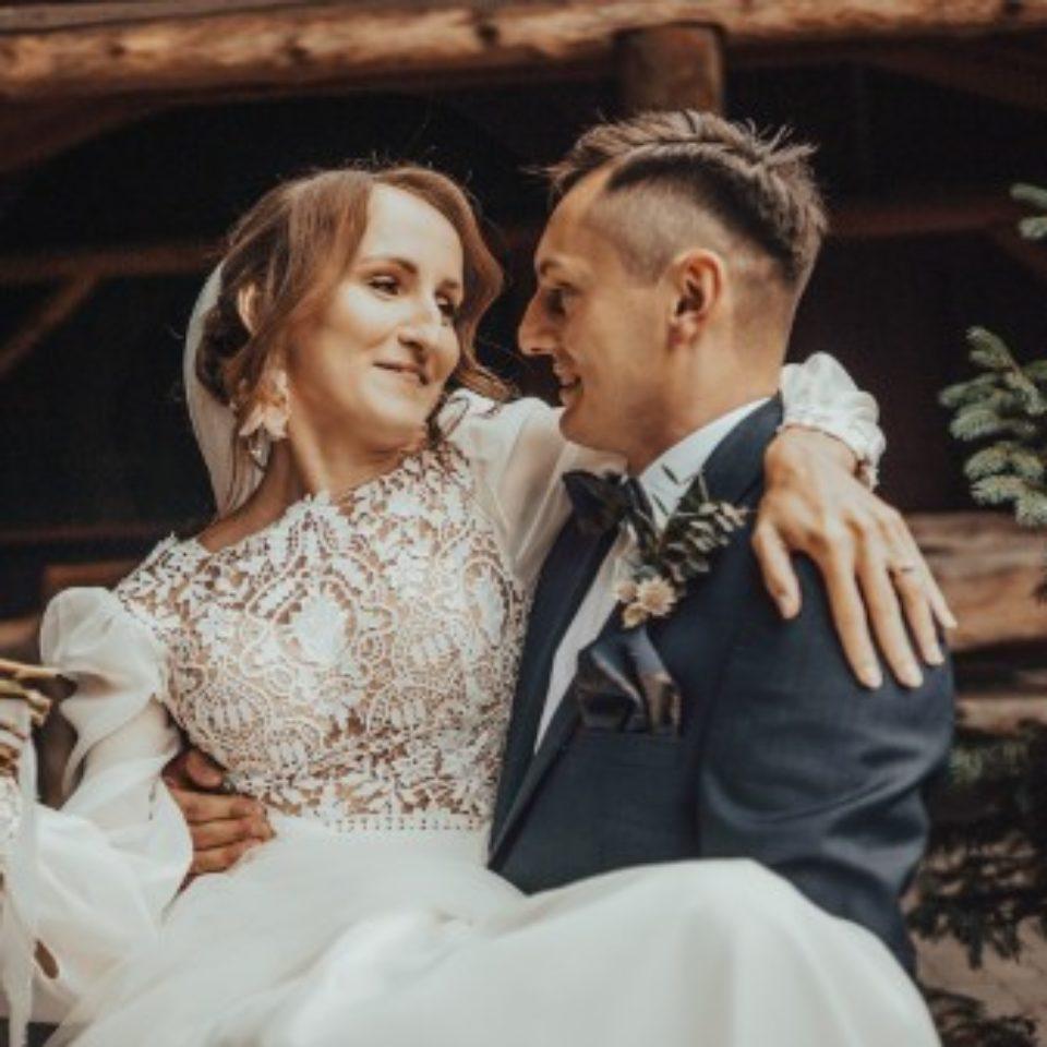 Martyna & Łukasz